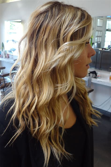 blonde highlights for the hair picture 11