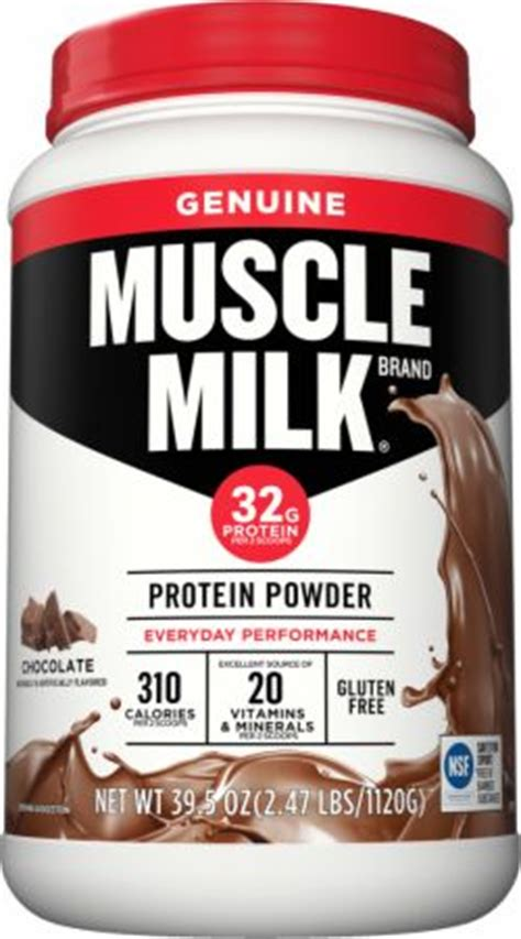 cytosport muscle milk picture 11