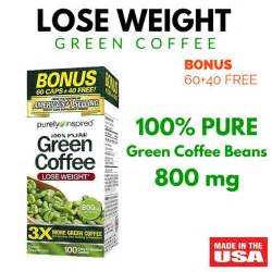 pure green coffee to lose weight picture 4