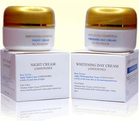 cream pemutih wh dan badan alami picture 2