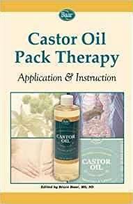 application of castor oil for peroneus picture 4