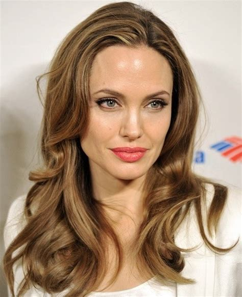 angelina jolie hair style picture 3