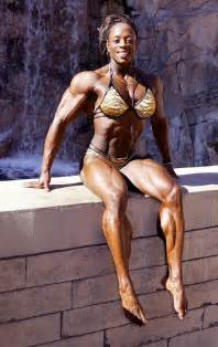 los angeles female muscle worship picture 10