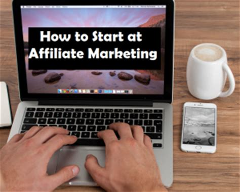 how to start affiliate business online picture 7