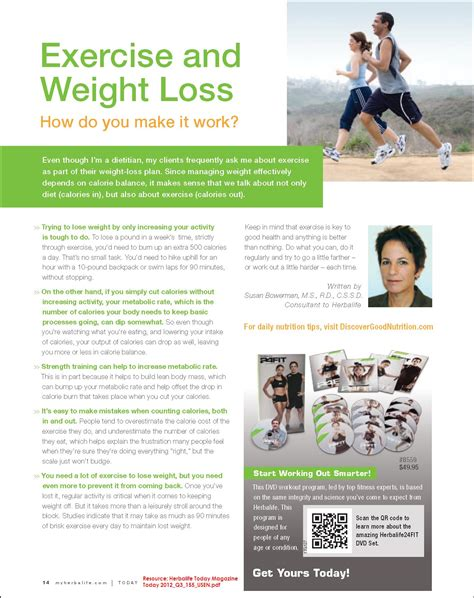 exercise for weight loss picture 5