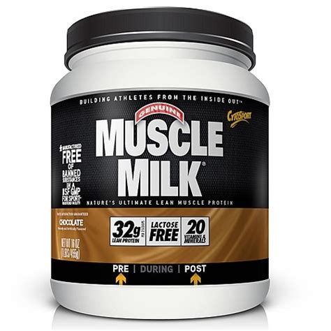 cytosport muscle milk picture 10