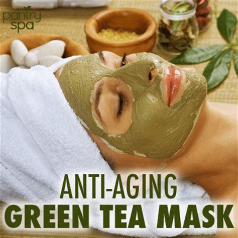 academie anti-ageing white tea mask picture 5