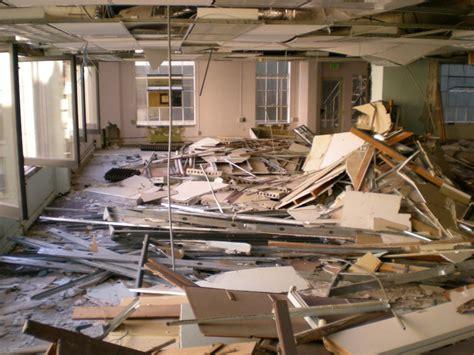 construction debris picture 14