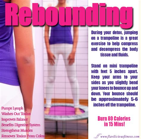 rebounding for health and weight loss picture 11
