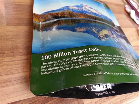 can you pitch too much yeast picture 1