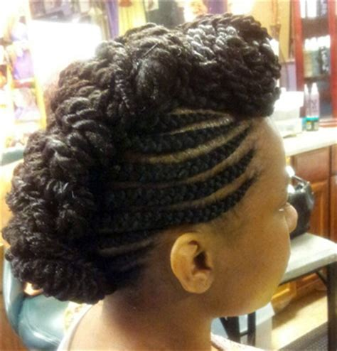 African hair salons license picture 15