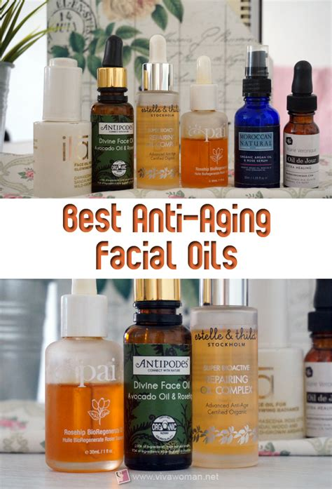 anti aging natural face carrier oils picture 3