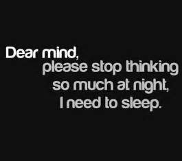 i want to sleep now. please picture 5