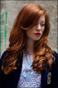 dyeing auburn hair light brown picture 3