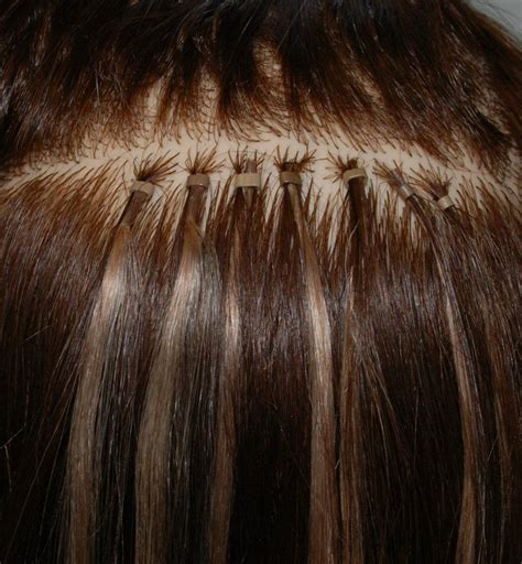 bonding tape for hair picture 9