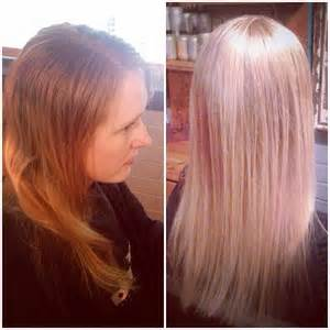 olaplex hair treatment picture 5