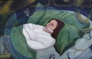 sleep disorder pillow paralysis picture 7
