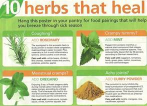 natural herbs picture 1