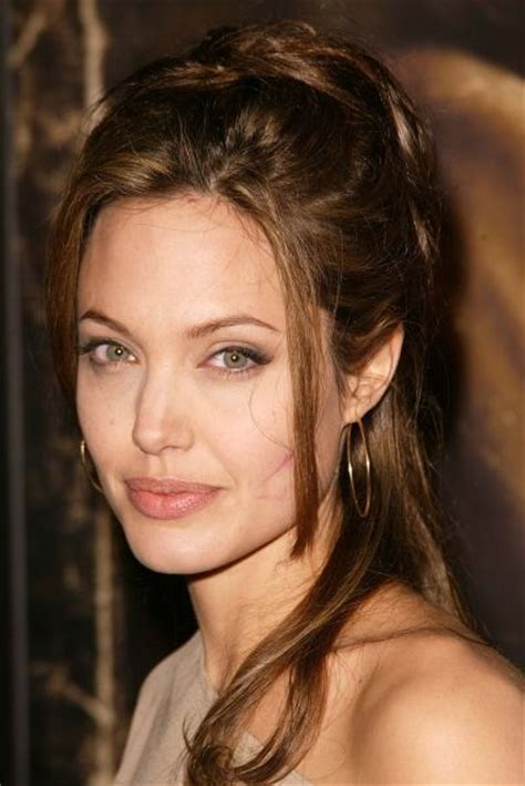angelina jolie hair style picture 9