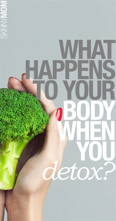 what happens to your bofy when you detox picture 1