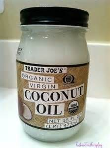 virgin coconut oil to kil nail fungus picture 16