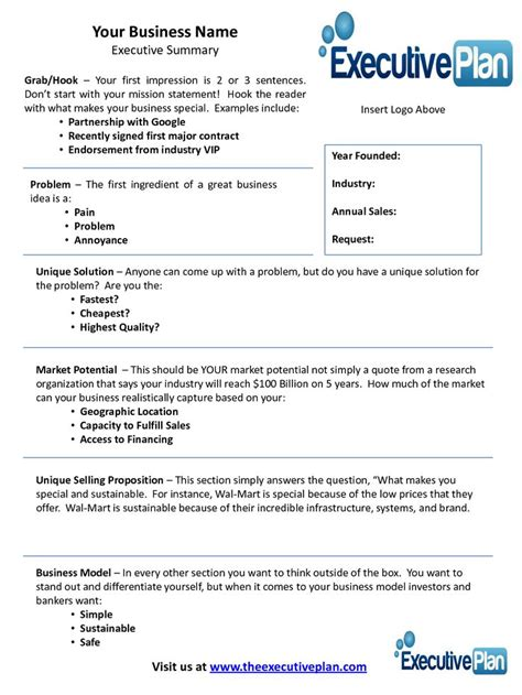 business plan example home loans picture 14