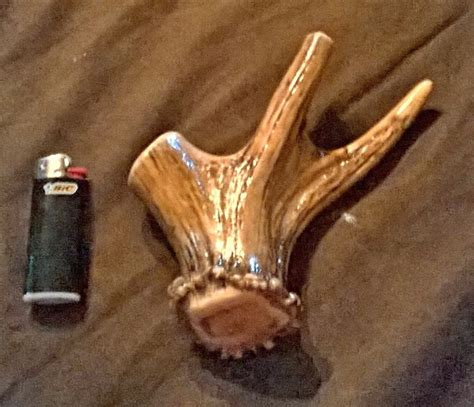 antler pipes picture 18
