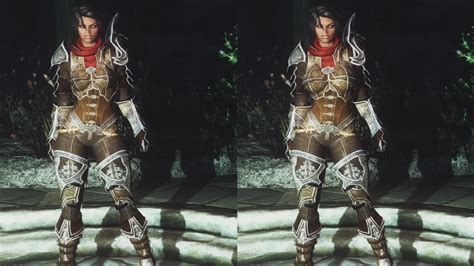 skyrim weight gain mod picture 5