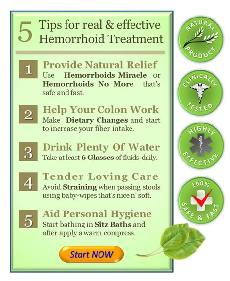 hemorrhoid treatment cure picture 7