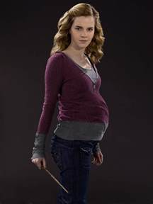 hermione granger weight gain picture 9