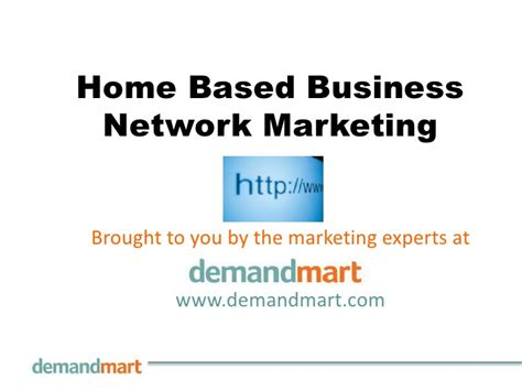 mail home based business picture 11