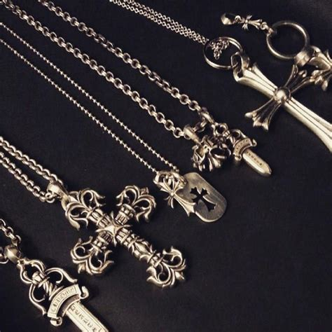 chrome hearts picture 7