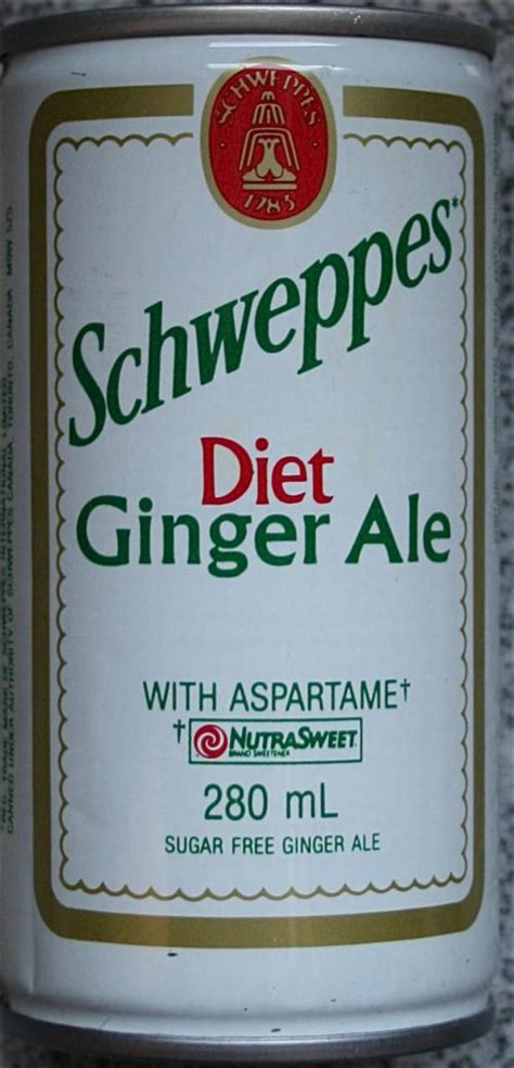 diet ginger ale picture 13