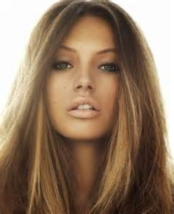 hair highlights for bronze skin picture 15