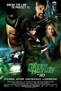 green hornette picture 11