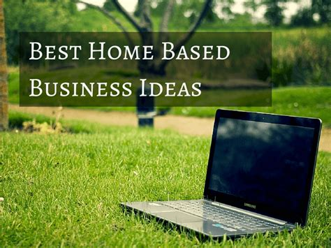 homebased business tips picture 5