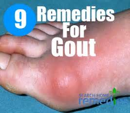 Herbal gout relief picture 2