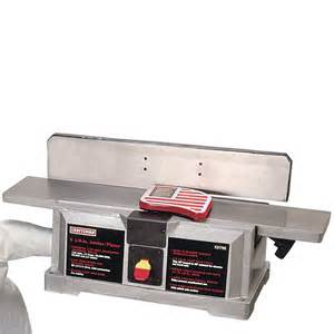 sears craftsman jointer/planer 21768 picture 19