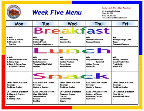 free on line easy diet menus picture 8