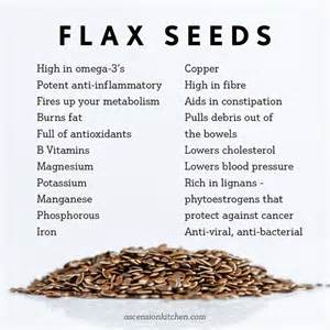health benefits of flax seed picture 7