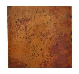 faux aging copper picture 9