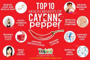 cayenne and ginger health benefits picture 6