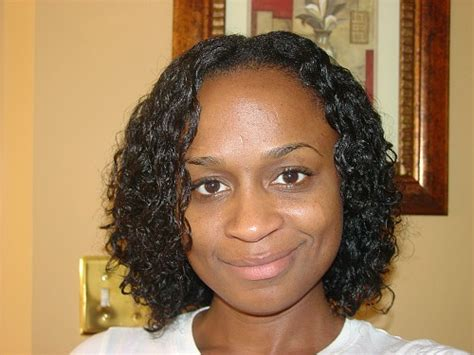 wave curl hair styles picture 5