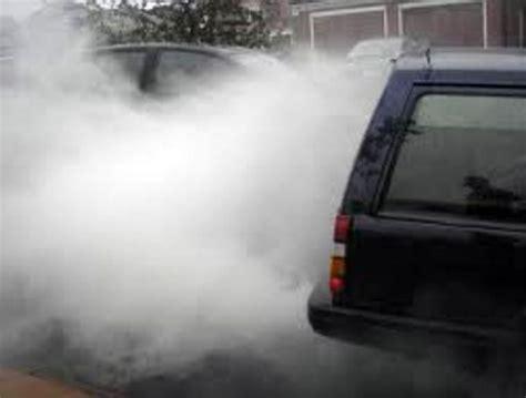 white smoke head gasket picture 3