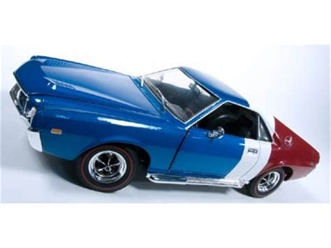 american muscle diecast picture 10