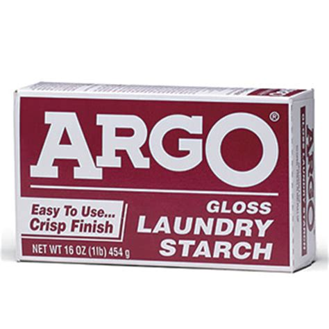 argo gloss laundry starch eaters picture 3