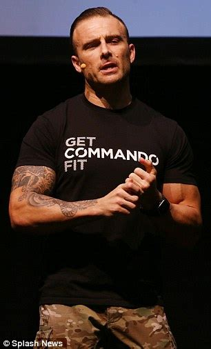 commando weight loss picture 1