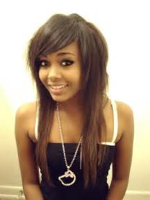 african american emo hairstyles picture 5