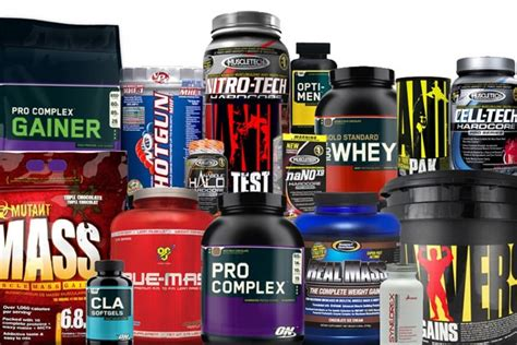 muscle building supplement picture 3
