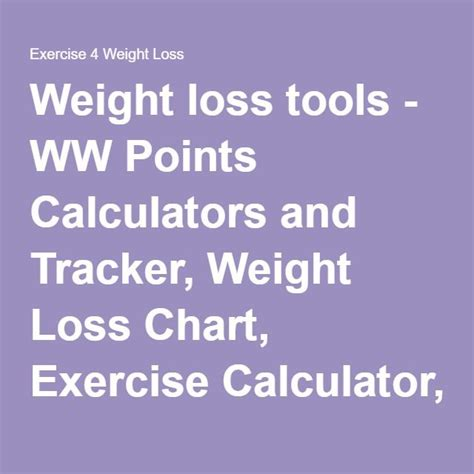 weight loss calculators picture 18